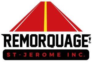Notre partenaire Remorquage St-Jérôme